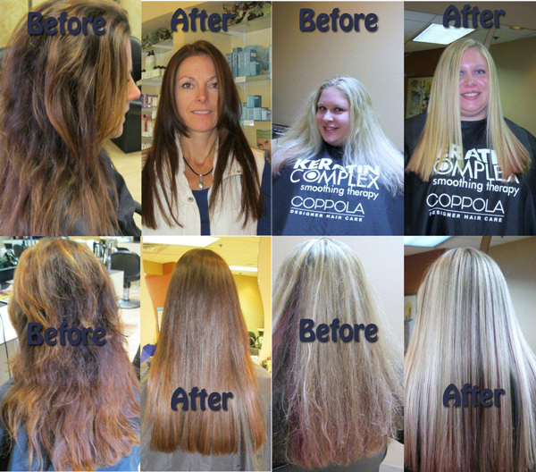 Keratin Complex Hair Decisions And Oasis Spa New Berlin